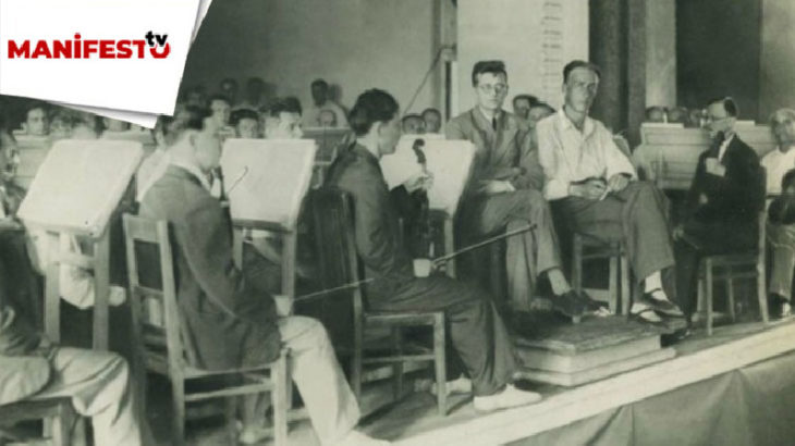 MANİFESTO TV | Leningrad Senfonisi nedir?