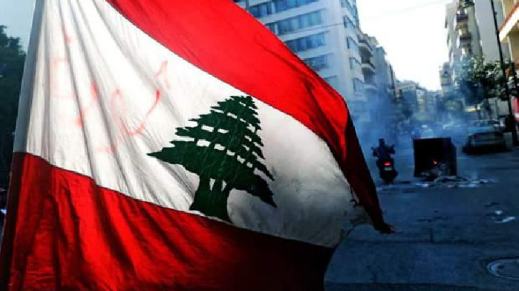 AB'den Lübnan çıkışı: Lübnan çöküşün eşiğinde, en kısa sürede hükümet kurulmalı