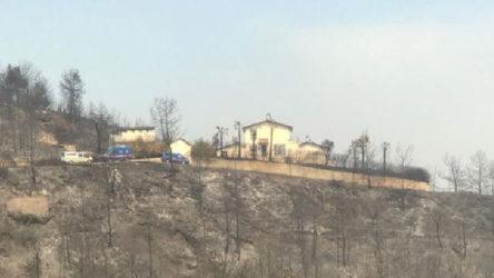 Manavgat'ta yanan evde bir çiftin cansız bedenlerine ulaşıldı: Ölü sayısı 7'ye yükseldi