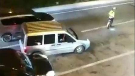 VİDEO   Marmaris'te Erdoğan'ın konvoyu geçsin diye itfaiye bekletildi iddiası