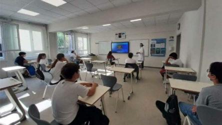 MEB'den okullara yüz yüze eğitim talimatı
