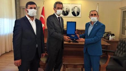 Milli Eğitim Bakanı'ndan 'Hizbullah' ile eğitim sorunları toplantısı