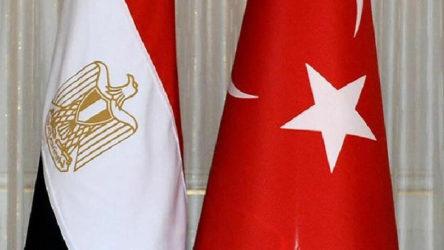 Mısır-Türkiye arası siyasi istişarelerin ikinci turu 7-8 Eylül'de