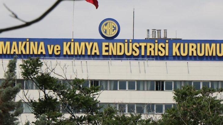 Anonim şirket haline getirilen MKE'de işçi düşmanlığı: Sendika, dağıtılan sözleşmeye tepki gösterdi
