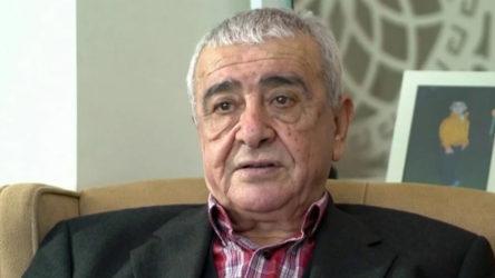 Emektar komünist, TKH PK Üyesi Mustafa Sarıbaş hayatını kaybetti