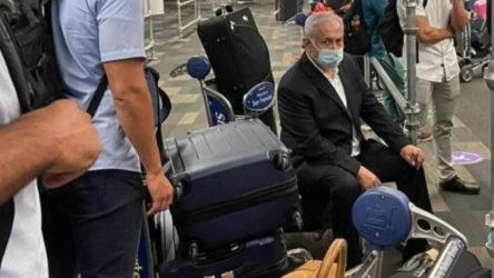 Netanyahu, yabancı liderlerin hediyelerini devlete iade etmiyor