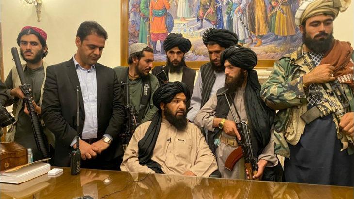 Erdoğan'ın ilişki kurmak istediği Taliban 'Afganistan İslam Emirliği'ni resmen ilan etti