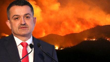 Pakdemirli'nin karnesi AKP'den geri kalmadı: Yüzde 272 oranında artış