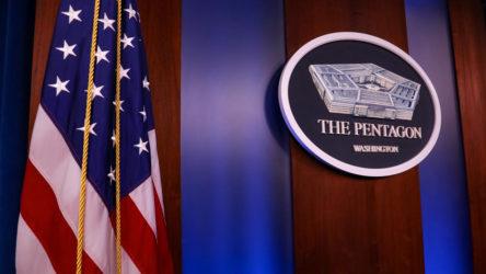 ABD Savunma Bakanlığı, aşının ordu mensuplarına zorunlu olması için Başkan Biden'dan onay isteyeceğini açıkladı