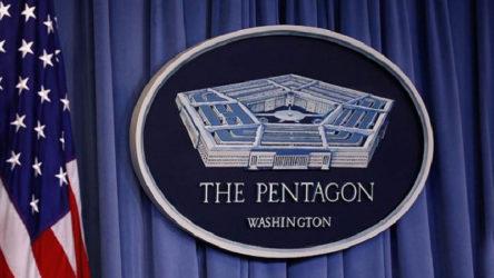 Pentagon: IŞİD Horasan örgütünden 2 üst düzey yetkili öldürüldü