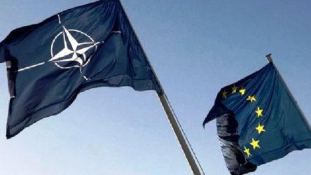 BM ve NATO'dan kınama