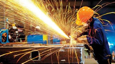 TÜİK, haziran ayı sanayi üretim endeksini yayınladı