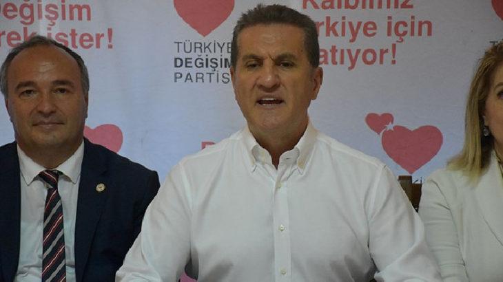 Sarıgül, Ziya Selçuk'un istifasına üzülmüş