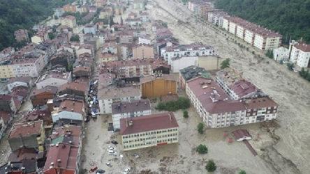 Komünistlerden sel açıklaması: Yağmurun nedeni doğal, ama felaketin nedeni AKP'dir!