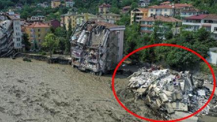Selde 20 kişinin hayatını kaybettiği binanın müteahhidi konuştu