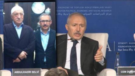 Yandaş yazar Selvi: Ekrem İmamoğlu, İstanbul dükalığı ile Kürtlerle, Alevilerle ve ABD ile ittifaklar kuruyor