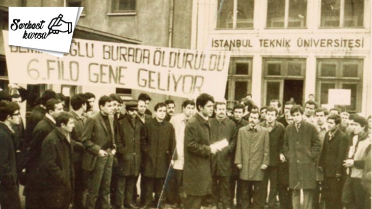 SERBEST KÜRSÜ | Sosyalist devrimci Harun Karadeniz yolumuzu aydınlatıyor!