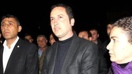 Şırnak Belediyesi eski EşbaşkanıBaşkanı Serhat Kadırhan gözaltına alındı