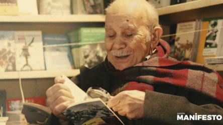 SÖYLEŞİ | Yazar Levent Turhan Gümüş ile Vedat Türkali üzerine