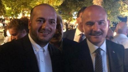 Süleyman Soylu ile fotoğrafı vardı: Çete mensubu ikinci kez uyuşturucudan gözaltına alındı