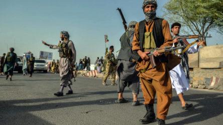 Göç dalgasının geldiği Afganistan'da son bir ayda 1000'den fazla sivil öldü veya yaralandı