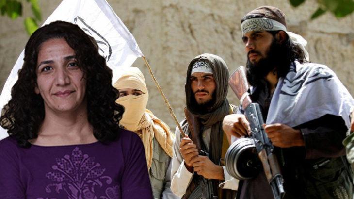 İKD Genel Sekreteri Nuray Yenil: Kadınlar şer-i hukukun öngördüğü cehenneme mahkum edilmekte