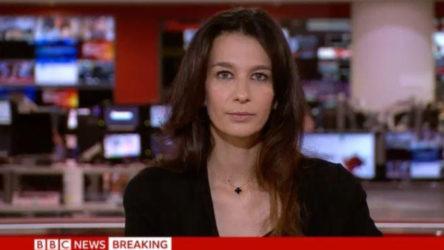 Taliban, BBC canlı yayınına bağlandı: Şeriat hükümleri uygulanacak