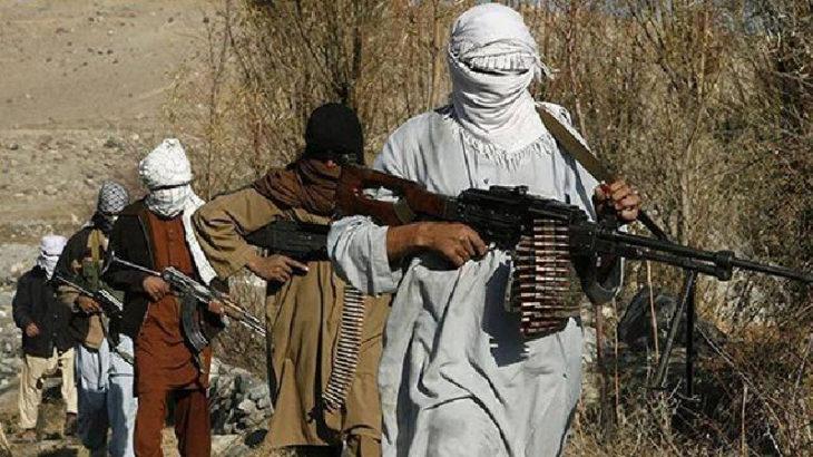 Taliban'dan Afgan hükümeti ile iktidar paylaşımı açıklaması