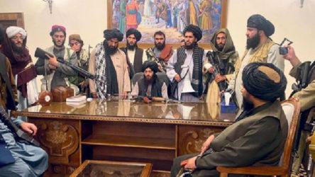 Taliban sözcüsü Zabihullah: Yeni hükümeti gelecek hafta ilan edeceğiz