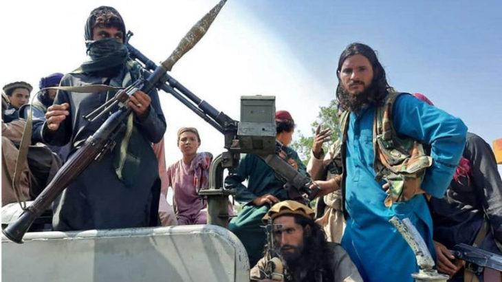 'Değişen' Taliban'ın tehdit mesajları ifşalandı: Evlere baskınlar düzenleniyor