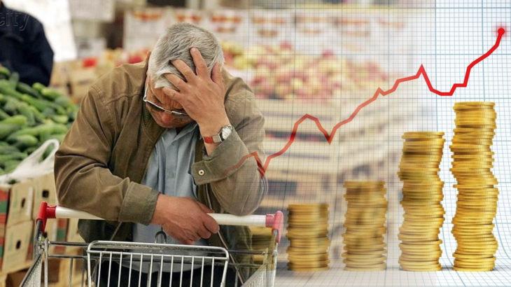 Almanya son 18 yılın enflasyon rekorunu kırdı