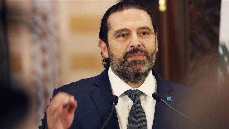 Lübnan Başbakanı'ndan IMF çıkışı