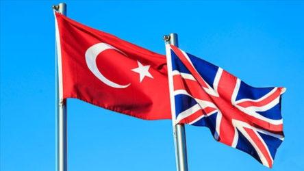 İngiliz hükümeti, kırmızı listede Türkiye'nin kalmasına karar verdi