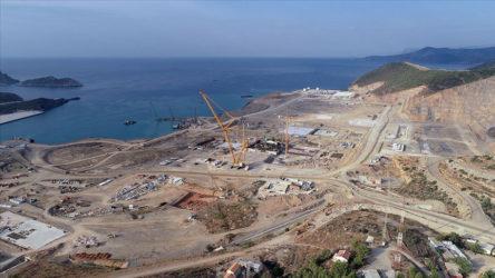 Felaketlere mani olamayan AKP iktidarı, Mersin Akkuyu Nükleer Santrali'nde 4.ünite inşaatına başladı