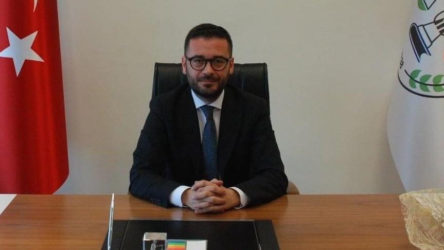 Zonguldak Baro Başkanına saldırı