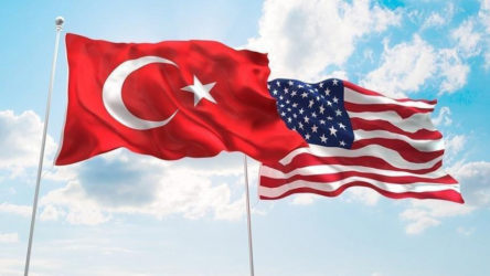 ABD: Türkiye ile göçmen anlaşması yapıldığı temelsiz ve yalandır