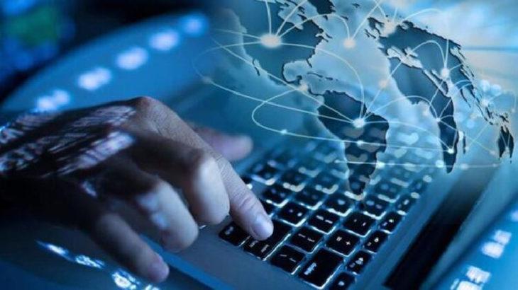 TÜİK, Türkiye'nin internete erişim oranını açıkladı