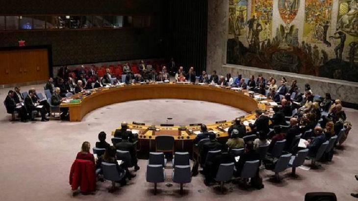 Birleşmiş Milletler Güvenlik Konseyi IŞİD'in Kabil saldırısını kınadı