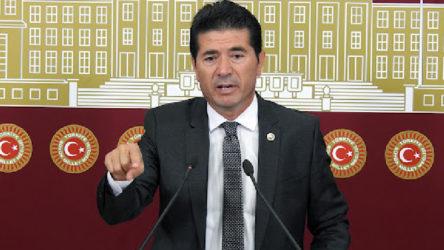 CHP'li Kaya: AKP'nin yandaşları zengin etme sevdası, artık ülkemiz ve vatandaşlarımız için bir güvenlik sorunu oluşturur hale geldi