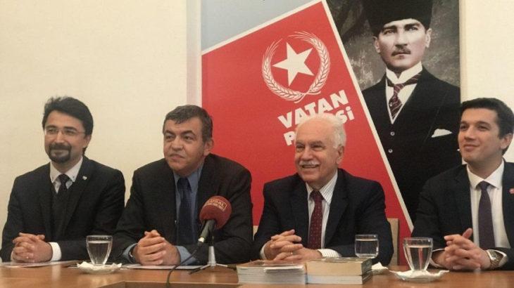 Vatan Partisi ve Hüda-Par 'şeriat'ta birleşti