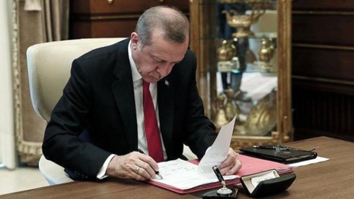 Sata sata bitiremediler: Erdoğan'dan yeni özelleştirme kararları
