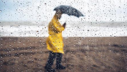 Başta İstanbul olmak üzere 48 ile sağanak yağış uyarısı