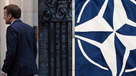 Fransa'dan emperyalizmin savaş örgütü NATO'ya Afganistan tavsiyesi