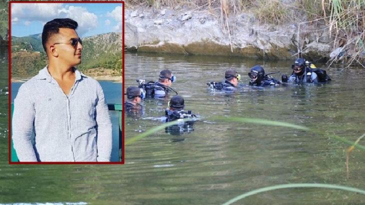 Kayıp Yunus Emre Bolat'ın cansız bedeni bulundu