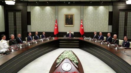 YAŞ toplantısı sona erdi: Cübbeli Amiral emekli mi edilecek?