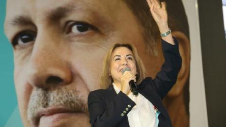 Polise 'şerefsize bak' diyen AKP'li vekilden açıklama: Maruz kaldığım hukuksuz muameleyi milletimizin takdirine bırakıyorum