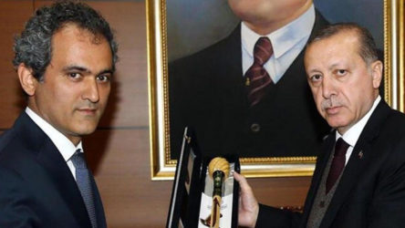 Ziya Selçuk'un yerine atanan isim: Çift maaşlı Mahmut Özer