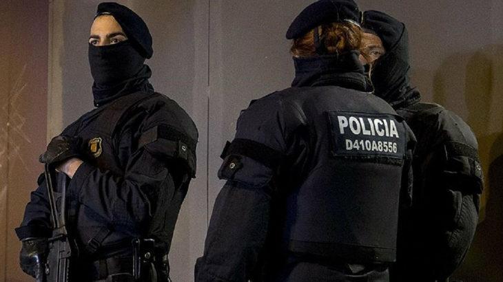 İspanya'da bomba paniği: Şehir merkezinde tahliye