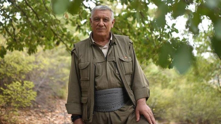 Cemil Bayık, Kürt sorununda muhatap tartışmasına dahil oldu
