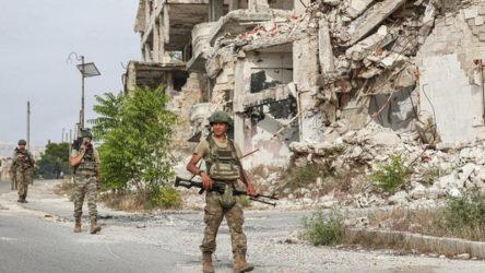 Reuters'tan önemli iddia: Savaş pozisyonu alındı